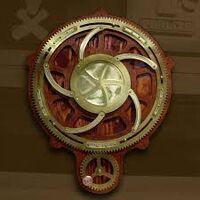 Tachyon Shield