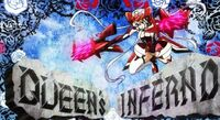 Queen's Inferno