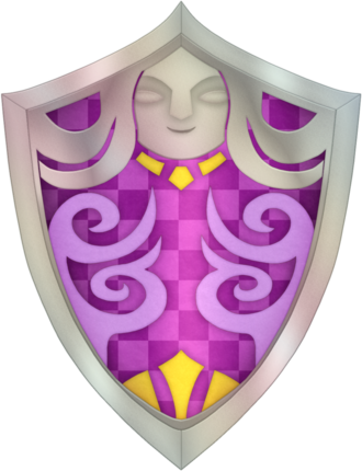 Ss goddess shield by blueamnesiac-d4lx4yk