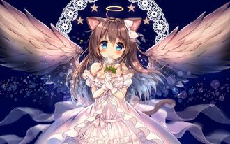 Happy Angel of Love and Loyalty, Inuni