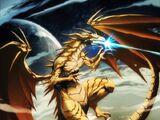 Legendary Titan of Champions, Pendragon