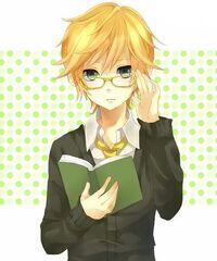 Len Book