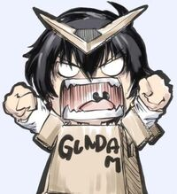 I AM GUNDAM
