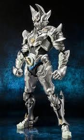 Thunder knight