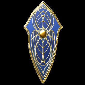 Aquatic Shield
