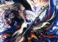Fallen Destiny Warrior, Keiser
