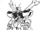Phason Knight, Crossbone