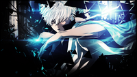 Great White Knight Devistator, Shirori Yashka