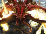 Dragon of Heresy, Madora