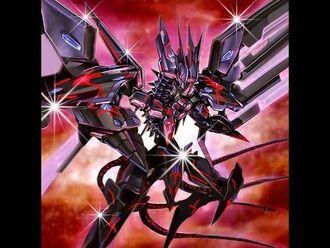 Tachyon Dragon