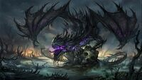 13th Fallen Omni Lord, Final Destruction - Zane