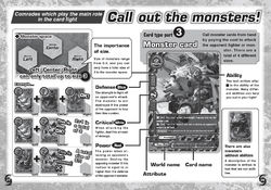 Monster Rules