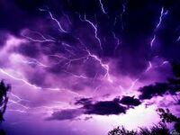 Amazing Thunder Flash