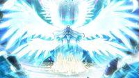 Destiny Arch Angel, Misheal