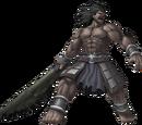 Hero of Legend, Heracles