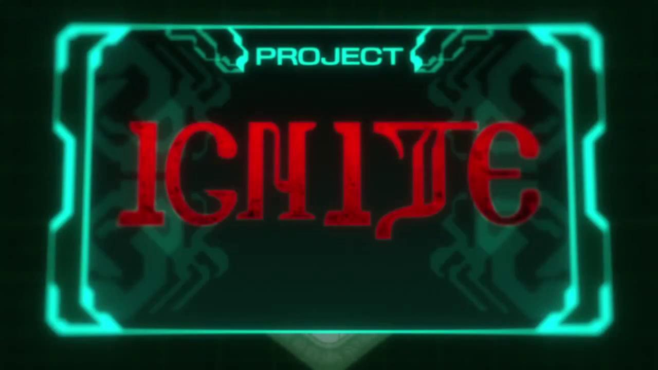 ผลการค้นหารูปภาพสำหรับ project ignite