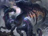 Infinite Spacegazer Dragon