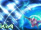 Gundam Exia (character)