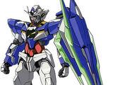 Gundam 00-Quanta