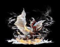 Primal Dragons Uprising