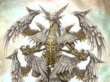 Holy Dragon of The Divine Light, Zu