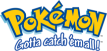 Pokémon Gotta catch 'em all! logo