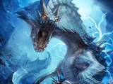 Disciple of Yamigedo, Thunder Blast Leviathan