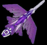 Nazca Lancer