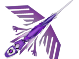 Phason Weapon, Nazca Lancer