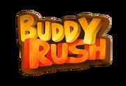 Buddy rush logo