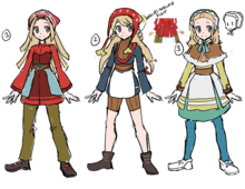 BDDY5female concept2
