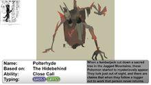 Polterhyde concept art