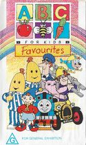 ABC For Kids - Favourites