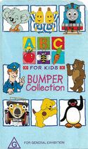 ABC For Kids - Bumper Collection (1999)