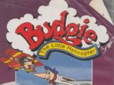 Budgie Barges In