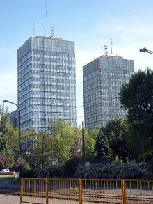 Centrala Handlu Zagranicznego Łódź