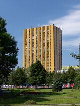 Katowice - Baśka