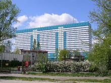Centralny Szpital Kliniczny Lodz