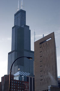 Chicago buildings 01