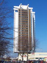 Katowice - Stalexport