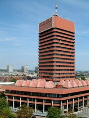 Collegium altum Poznań