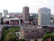 Gdansk skyscrapers 2004 ubt