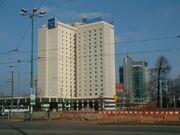 Hotel Poznań Poznań