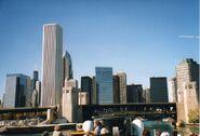 Chicago Grattacieli 2