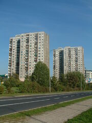 Os Ruza Poznań RB1
