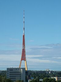 767px-TV tower in Riga