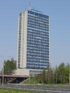 Wieżowiec Wojewódzki