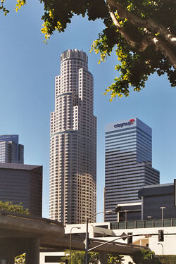 Los Angeles Library Tower (small)