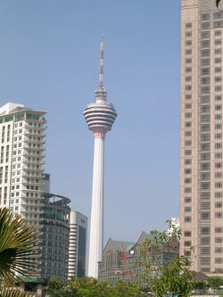 KL tower1