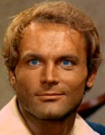 Terence Hill | Bud Spencer und Terence Hill Wikia | FANDOM